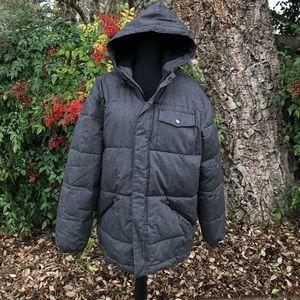 Billabong men's winter coat/snow coat NWOT